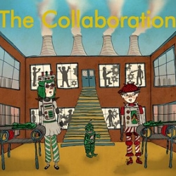 """The Collaboration - concept art • <a style=""""font-size:0.8em;"""" href=""""http://www.flickr.com/photos/92001460@N05/16620845228/"""" target=""""_blank"""">View on Flickr</a>"""